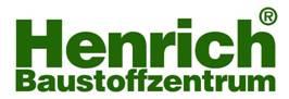 Baustoffzentrum Heinrich ist seit vielen Jahren ein zuverlässiger Partner für Ingenieurbüro Kutsche