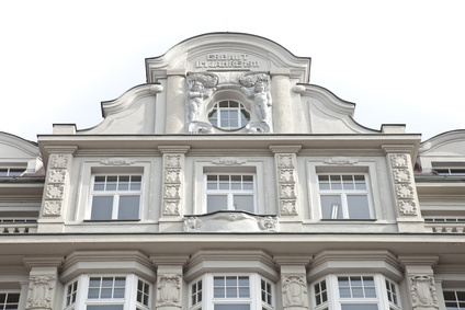 Ingenieurbüro Kutsche übernimmt Ihre Altbausanierung für FRankfurt, Offenbach und Selters